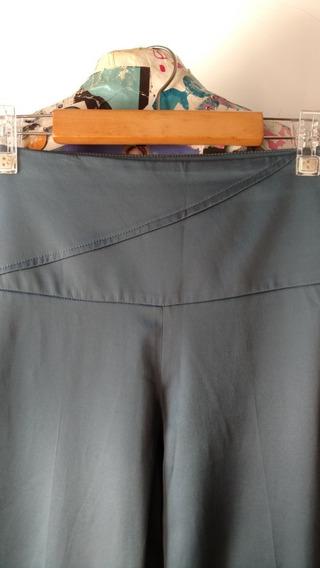 Pantalon Claudia Larreta Noche Talle 40