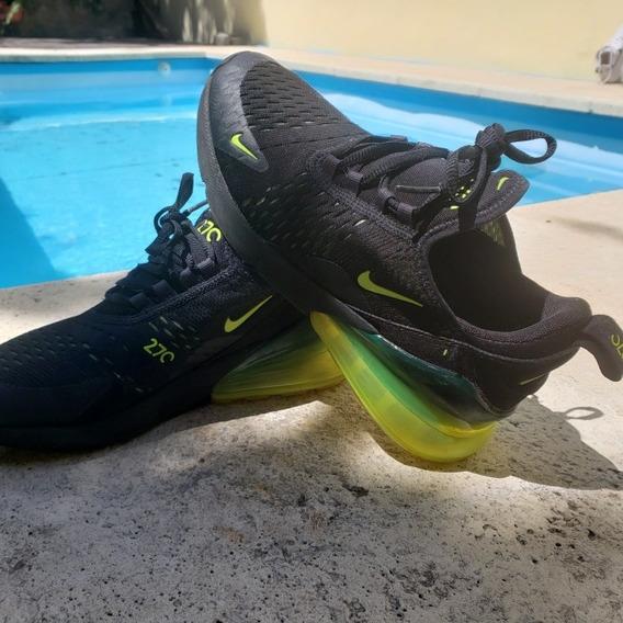 Zapatillas Nike Air 270 36