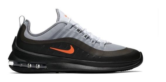 Tenis Nike Air Max Axis Masculino Cinza Envio Imediato