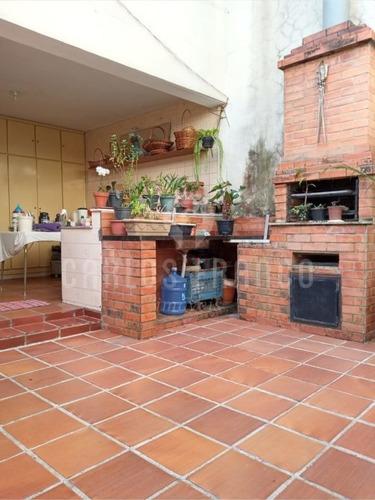 Imagem 1 de 11 de Sobrado Na Vila Mascote 4 Dormitórios 2 Suites 2 Vagas 185área Construída   - Cf60596