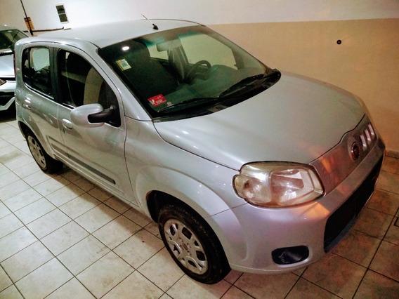 Fiat Uno Way 1.4 Gnc