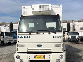 Ford Cargo 1717 Bau Refrigerado