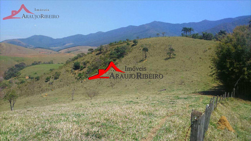 Imagem 1 de 1 de Chácara, Mato Dentro, Tremembé - V7114