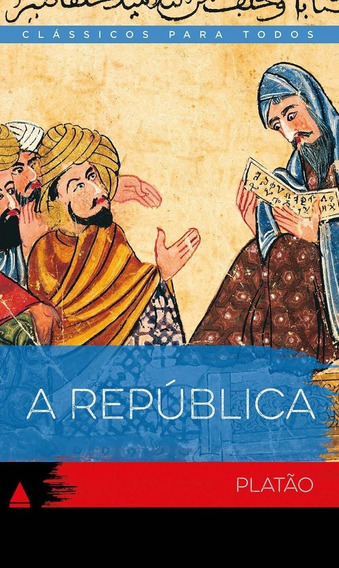 A República - Col. Col. Clássicos Para Todos
