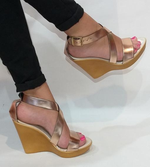 Sandalias O Calzado Para Damas Basinger