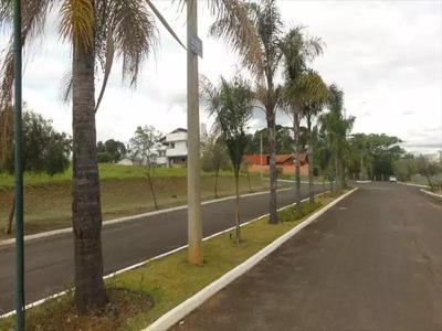 Terreno Para Venda Em Condomínio Fechado - Te0054