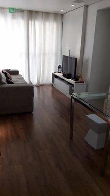 Apartamento Residencial À Venda, Vila Nova Cachoeirinha, São Paulo. - Ap0849