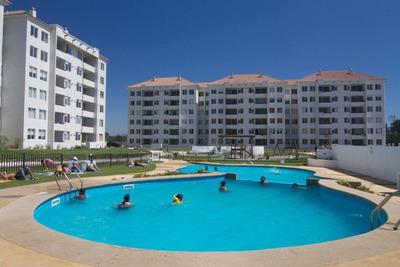 Departamento En La Serena A Una Cuadra De La Playa