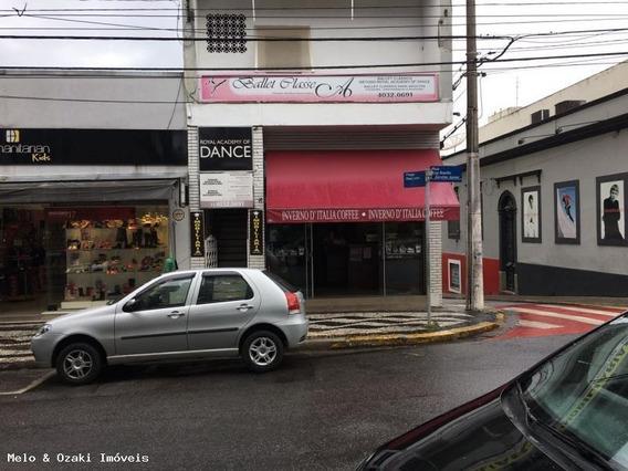 Prédio Para Venda Em Bragança Paulista, Centro, 3 Dormitórios, 1 Suíte, 1 Banheiro - 628