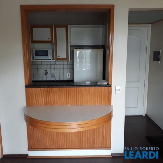 Apartamento - Morumbi - Sp - 586364