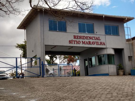 Terreno Condomínio Residencial Sítio Maravilha