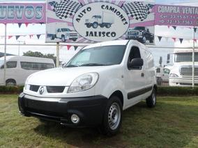 Renault Kangoo 1.6 Express Aa Mt Aire, Direccion Hidraulica