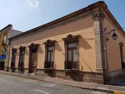 Casa Tipo Colonial En Renta