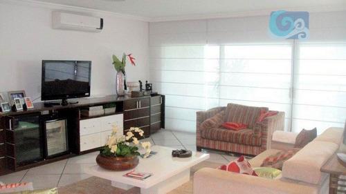 Imagem 1 de 29 de Apartamento À Venda, Praia Da Enseada - Restaurantes, Guarujá. - Ap4268