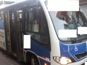 Micro Ônibus Ibrava 2012 /12 / 95.000 Pronta Entrega