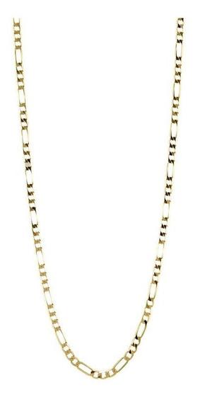 Cadena Bizzarro De Oro Amarillo Para Caballer-065gaxpde1355a