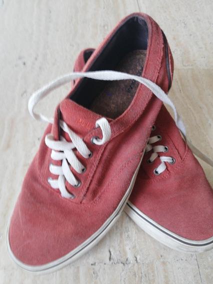 Zapatos Pull&bear 43