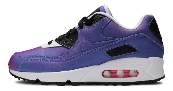 Zapatillas Nike Air Max 90 Se Urbanas Damas 881105-606