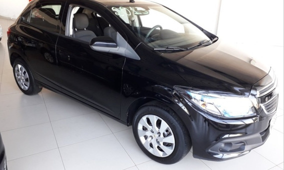 Chevrolet Onix 1.4 Lt Flex 4p Manual 2013