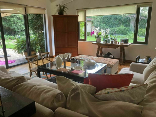 Imagen 1 de 19 de Casa En Condominio En Venta, Vista Hermosa, Cdmx
