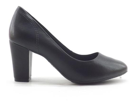 Zapatos Stylettos Dama Mujer Acolchados Ramarin Importados