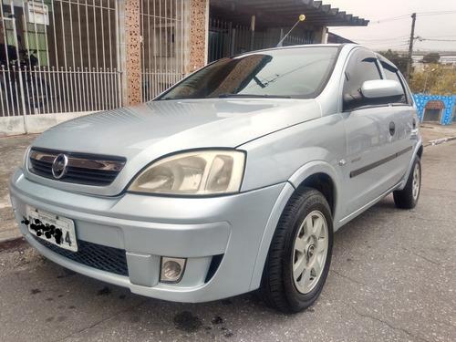 Imagem 1 de 10 de Chevrolet Corsa 2008 1.0 Maxx Flex Power 5p
