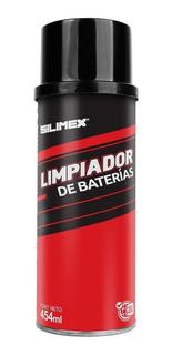 Limpiador En Aerosol Bateria De Auto 454ml Silimex