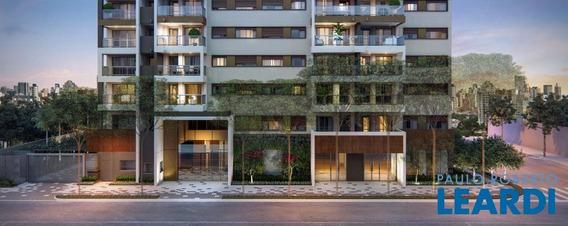 Apartamento - Moema Índios - Sp - 582120