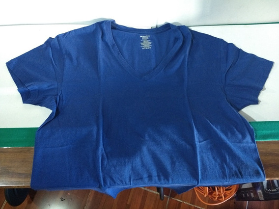 Polo Ralph Lauren Playera Original #4 Talla L