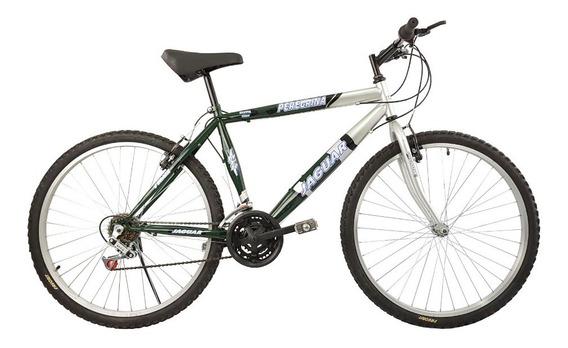 Bicicleta Montaña Economica Peregrina Rodada 26 18 Velocidades