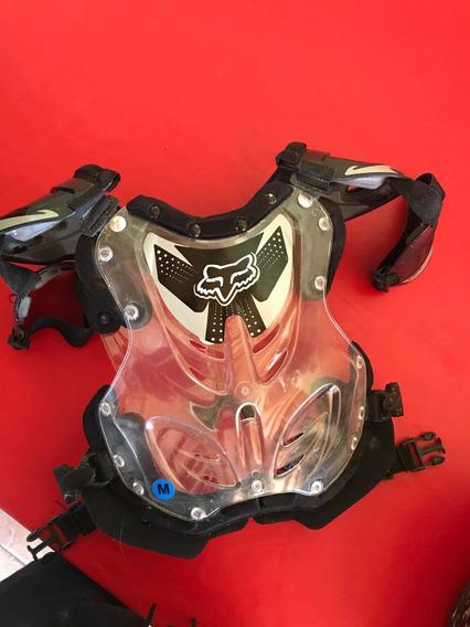 Pechera Fox Motocross