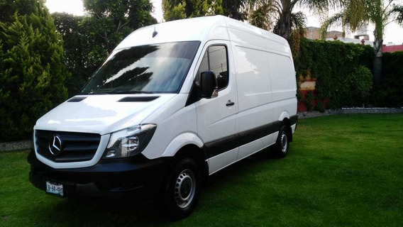 Mercedes-benz Sprinter Toldo Alto