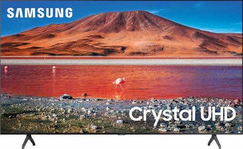 Imagen 1 de 6 de Televisor Inteligente Samsung 43'' Uhd 4k Tizen Class 7