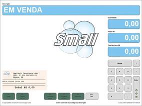 Sistema Comercial Small Soft - 2019 - Completo 100% Original