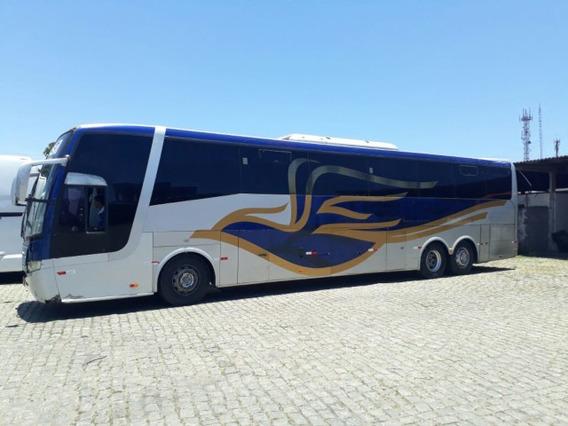 Busscar - Scania - 2008/2009 - Cód.4773