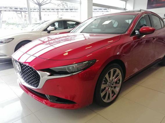 Mazda3 Sdn Grand Touring At 2.0 Mod 2021 - Cr 30 C.c