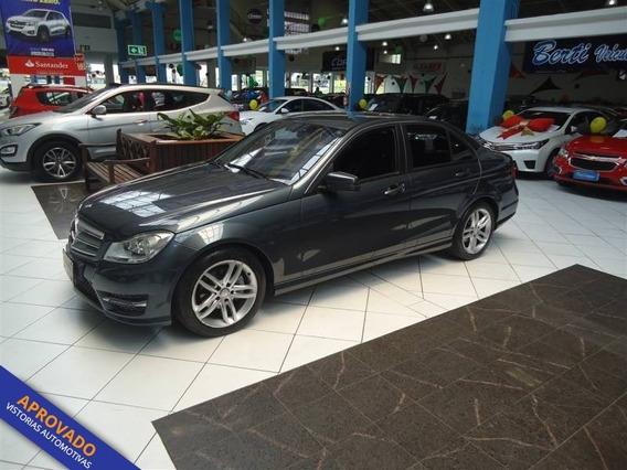 Mercedes Benz 1.8 4p Automático