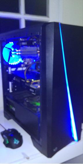 Computador Gamer 8gb Fx 6300 Gtx 680
