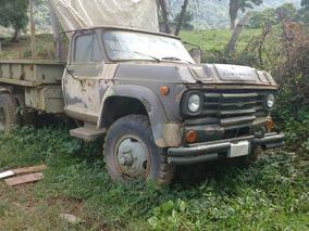 Caminhão 6x6 Chevrolet Engesa