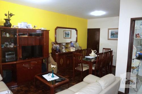 Imagem 1 de 15 de Apartamento À Venda No Santo Antônio - Código 208625 - 208625
