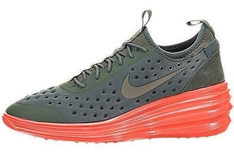 Tênis Nike Lunar Elite Sky High C/ Salto Original
