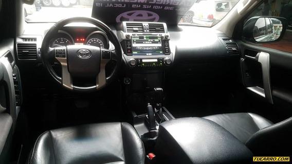 Toyota Prado Txl At 3.0 Diesel