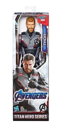 Boneco Thor - Avengers - Hasbro
