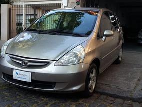 Honda Fit 1.4 Lxl 2006 Vtv, Rva, Al Dia, Permuto-financio