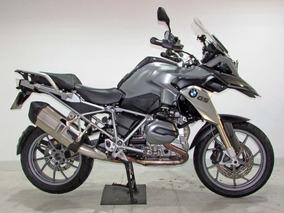 Bmw R 1200 Gs 2013 Preta