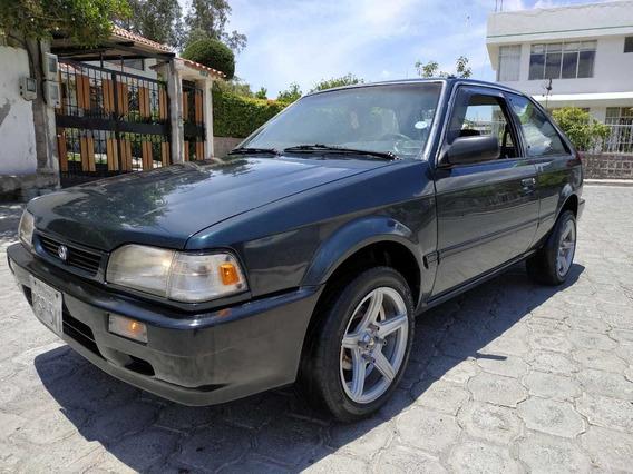 Propietario Vende Flamante Mazda 323, Año 97, Papeles 2019