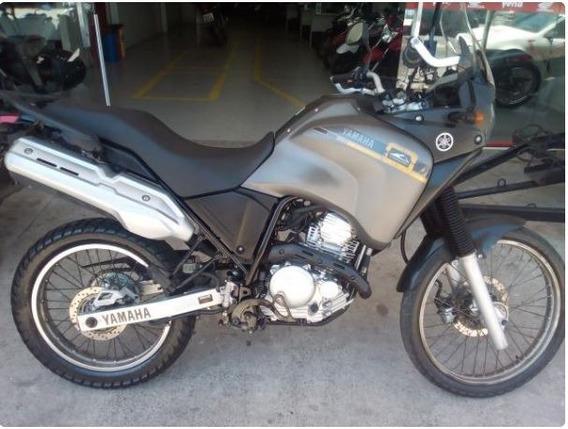 Yamaha Xtz 250 Tenere/tenere Blueflex