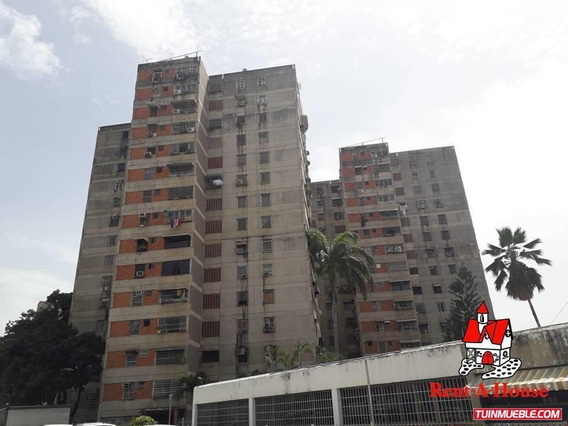 Apartamento Resd. Ayacucho 19-14949 Jcm 0414-4619929