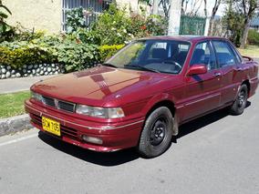 Mitsubishi Galant Super Saloon