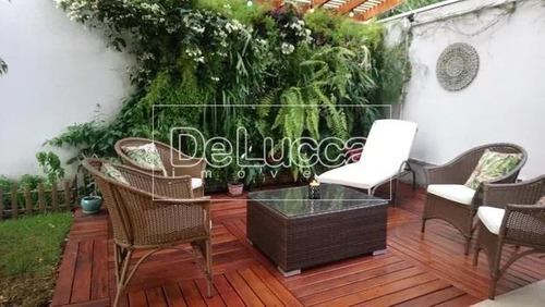 Imagem 1 de 13 de Casa À Venda Em Residencial Terras Do Barão - Ca003093